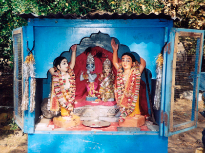 krishnadarshana